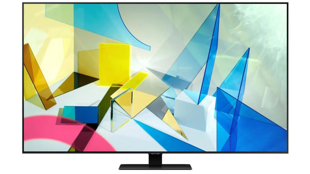 "Telewizor Qled 65 "" Samsung QE65Q80T 5074,90 Neonet"