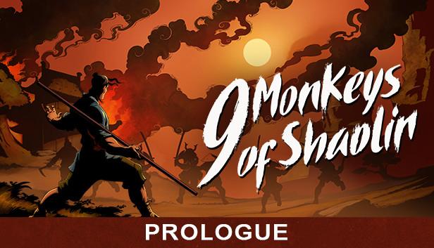 9 Monkeys of Shaolin: Prologue za darmo @ Steam