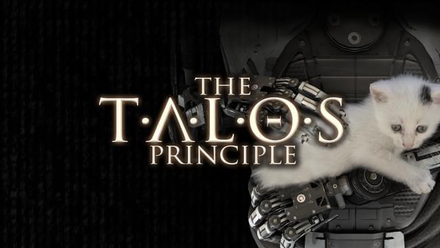 The Talos Principle: Gold Edition @ GOG