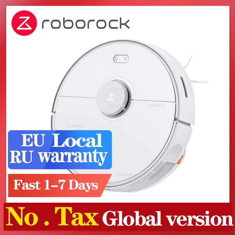 Odkurzacz Roborock S5 max z Polski $338.99