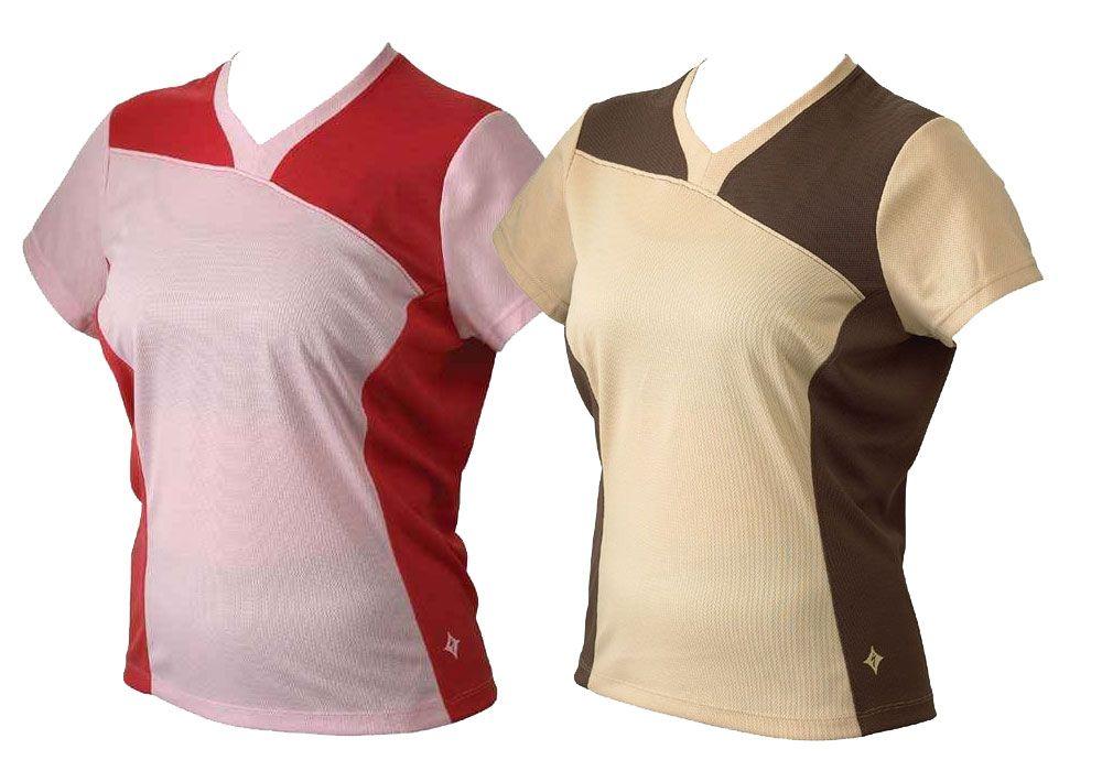 Damska koszulka - Specialized