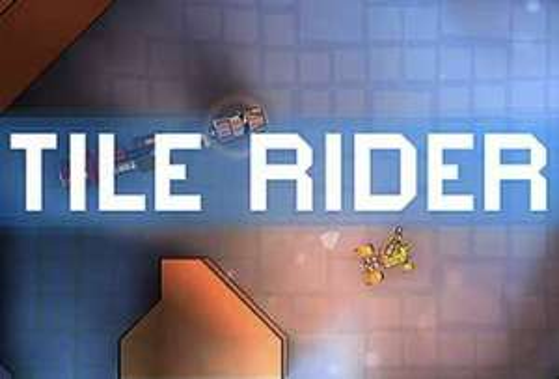Tile Rider ios