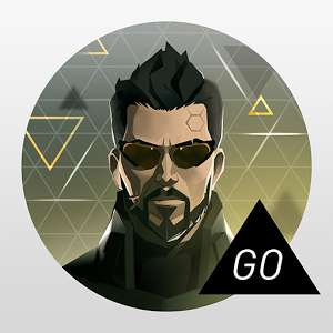 """Deus Ex GO""@ Google Play"