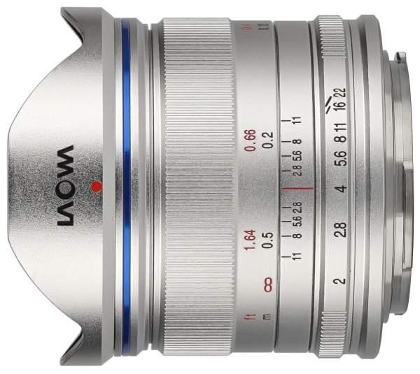 Obiektyw/Obiektywy LAOWA -20% (np. 7.5mm M4/3 za 1840zł) (M4/3, CANON, NIKON, SONY, FUJI)