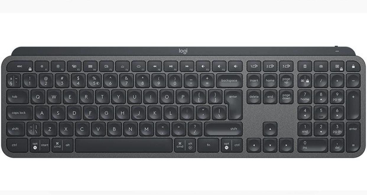 LOGITECH MX Keys 920-009415