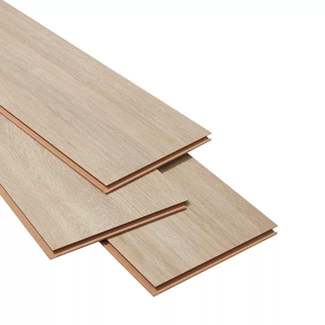 Panele podłogowe Dąb Khaki AC4 Castorama
