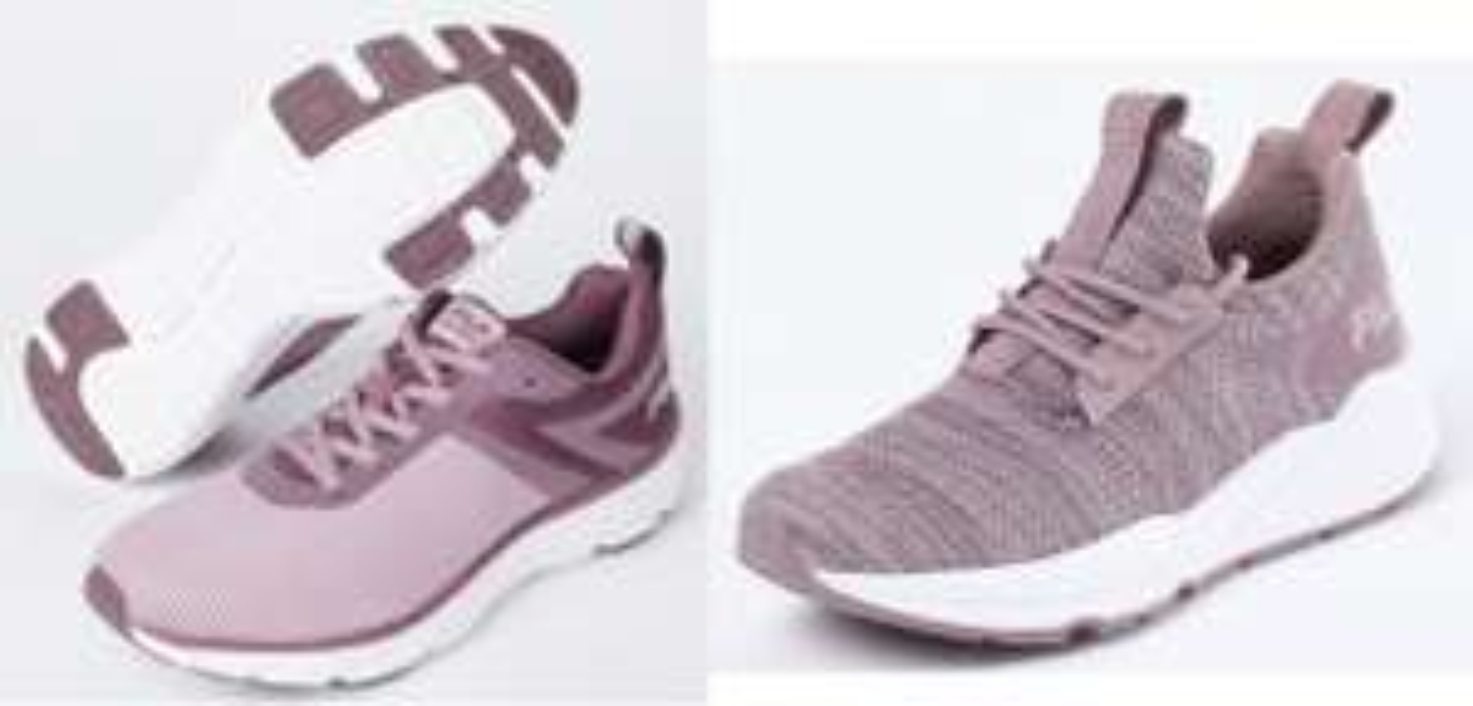 FILA - dwie pary butów damskich do wyboru