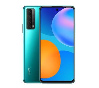 Smartfon Huawei P Smart 2021 (4/128GB) + słuchawki Huawei Freebuds 3i lub opaska Huawei Band 4 GRATIS @ Euro