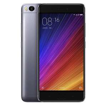 Xiaomi Mi5s 3GB/64GB Szary/Banggood