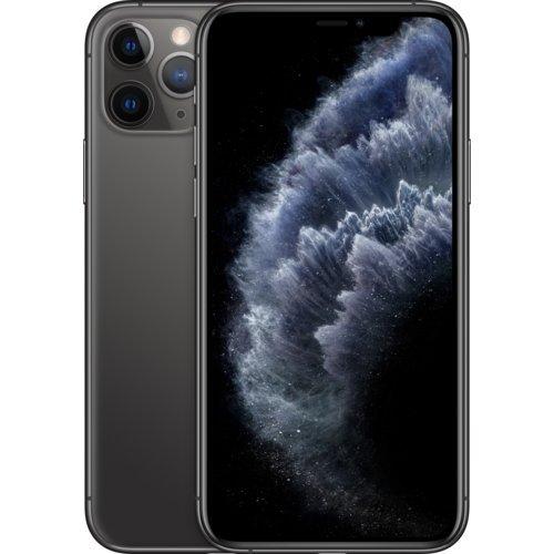 APPLE iPhone 11 Pro 64GB Gwiezdna szarość
