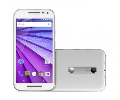 "Lenovo (Motorola) Moto Gen. 3 LTE (5"", Snapdragon 410, 8GB pamięci) @ X-Kom"