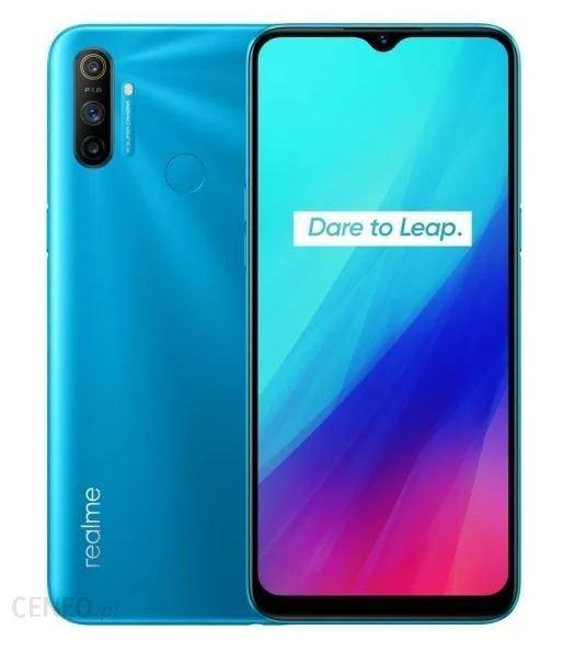 Realme C3 2/32GB, Helio G70, 5000mAh