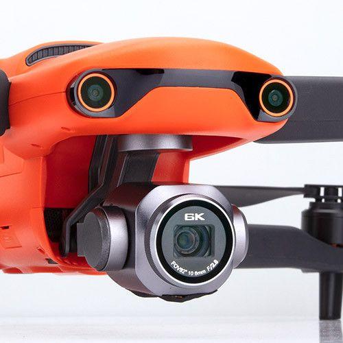 Promocja na drony Autel - bateria lub filtry gratis albo 50% zniżki na kamerę 6K i akcesoria