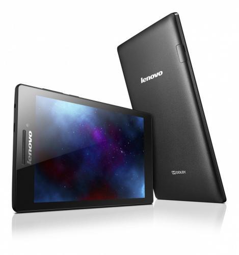 "Tablet Lenovo Tab 2 (7"" IPS, 1GB RAM, 8GB pamięci, 4x1,3GHz, BT, GPS, czytnik kart) @ Morele"