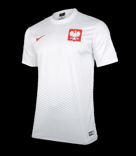 KOSZULKA NIKE POLSKA EURO 2016 H SUPPORTERS @ZGODAFC