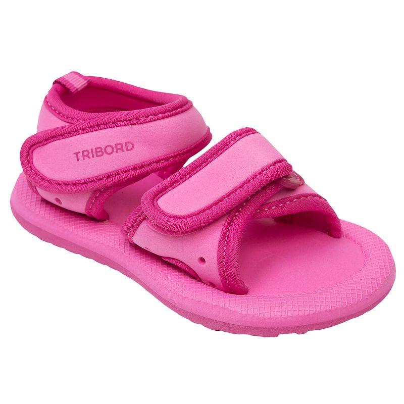 Sandały dla dzieci TRIBORD za 4,99zł (-83%) + darmowa dostawa @ Decathlon