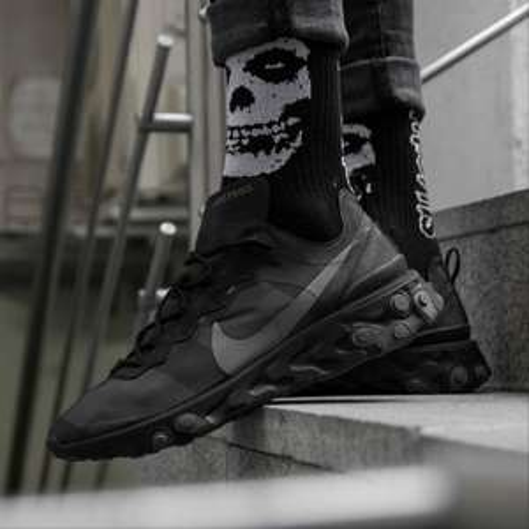 Nike React Element 55 SE rozmiary 38,5 - 45,5