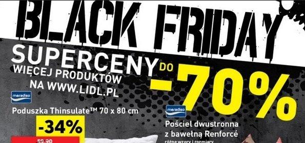 Czarny piątek 25-11 @ LIDL