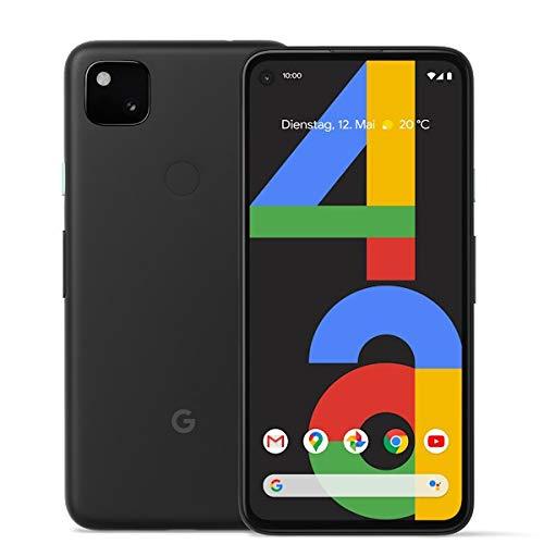 Google Pixel 4a 128GB Amazon.DE (424+20 Euro)