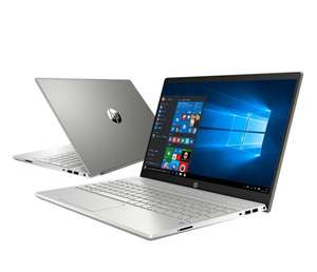 Laptop HP Pavilion 15 i5-1035G1/8GB/512/Win10 Silver (możliwe 2299 zł) @x-kom