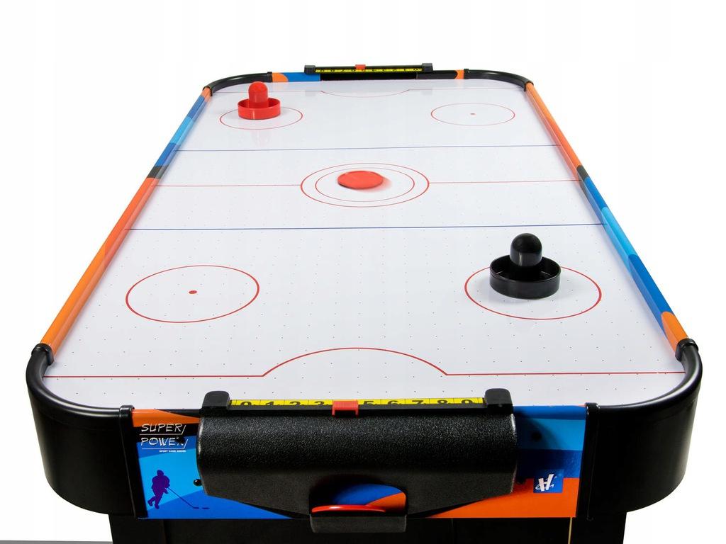 Stół do gry cymbergaj Air Hockey