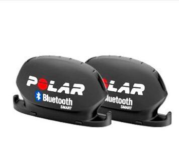 Rowerowy Sensor prędkości i kadencji, Bluetooth Smart Polar