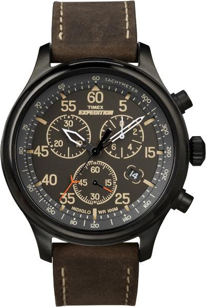 Timex Expedition Field Chronograph (T49905) 170zł TANIEJ! @ Allegro