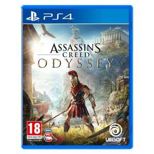 Assassin'S Creed: Odyssey PS4/XONE za 75 zł @Media Expert