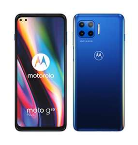 Motorola Moto 5G Plus 4/64GB 1025 zł Amazon