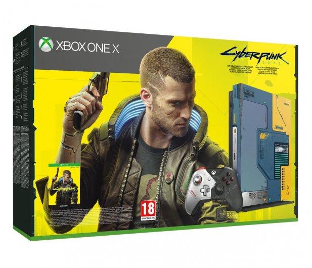 FIFA 21 gratis przy zakupie konsoli Xbox One w x-kom