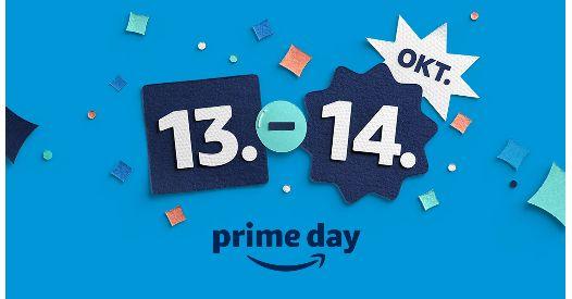 Amazon Prime Days (13-14.10) Kindle Paperwhite - 68,22 euro, Echo Dot 3 - 19,49 euro i inne