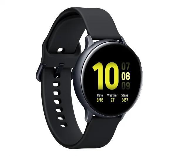 Promocja na zegarki Samsung Active 2. Aluminiowy 40mm za 899zł. Salon Samsung