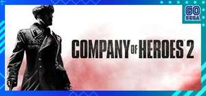 Company of Heroes 2 (PL) @steam
