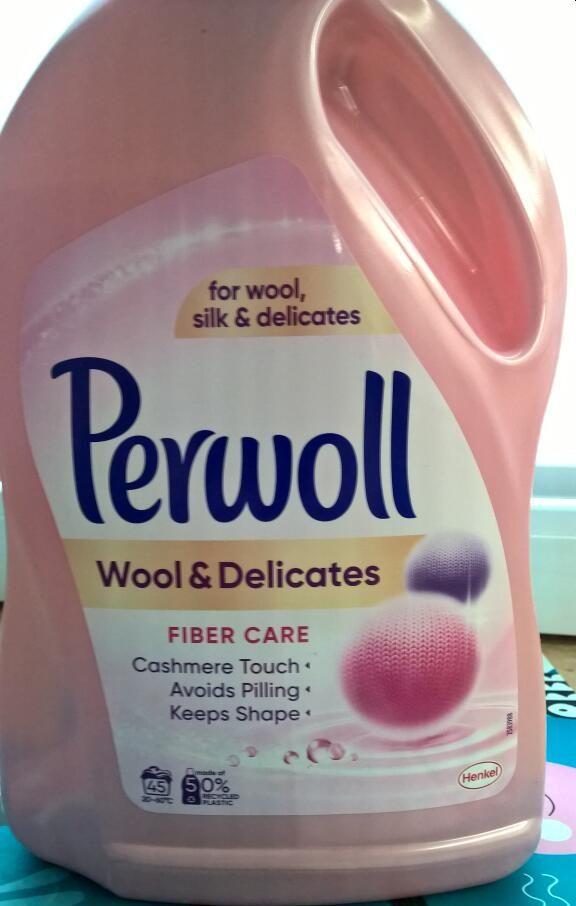 Płyn do prania Perwoll 2,7l LIDL - błąd cenowy