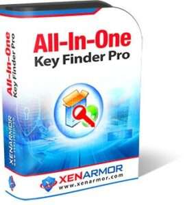 All-In-One Key Finder Pro 2020 Edition za Free