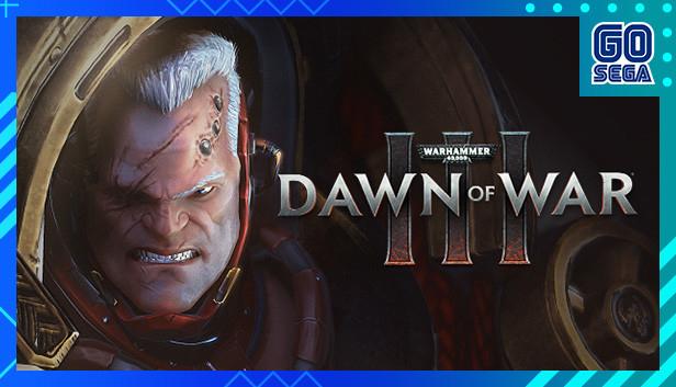 Warhammer 40,000: Dawn of War III 17,50zł @ STEAM