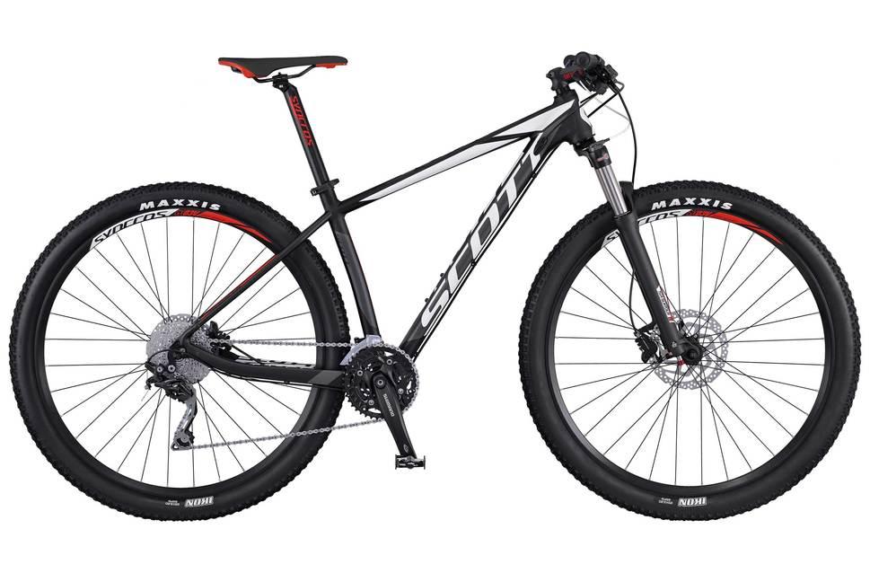 Wyprzedaż rowerów MTB - Scott Scale 970 2016
