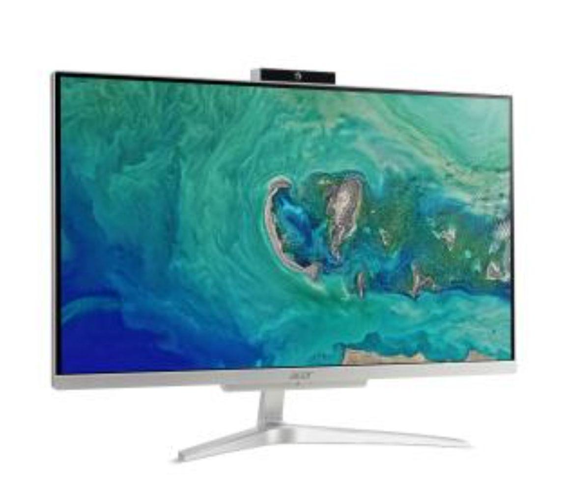Acer Aspire C24-320 AMD A9-9425 4GB 256GB 23,8