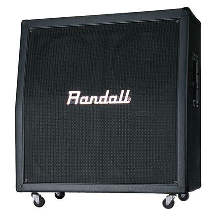 Kolumny gitarowe Randall 412 - Pro sprzęt