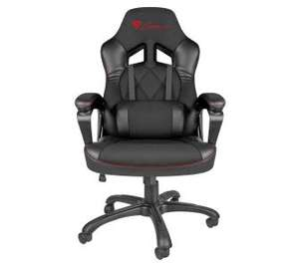 Fotel gamingowy Genesis Nitro 330 czarny