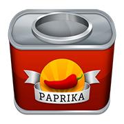 Paprika Recipe Manager - obniżki z okazji Święta Dziękczynienia