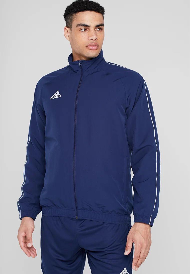 Adidas CORE 18 - Kurtka sportowa męska