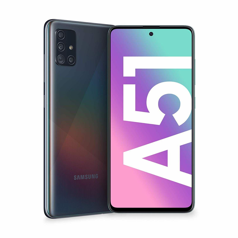 Samsung Galaxy A51 4/128 GB za 1399zł - 300zł CashBack