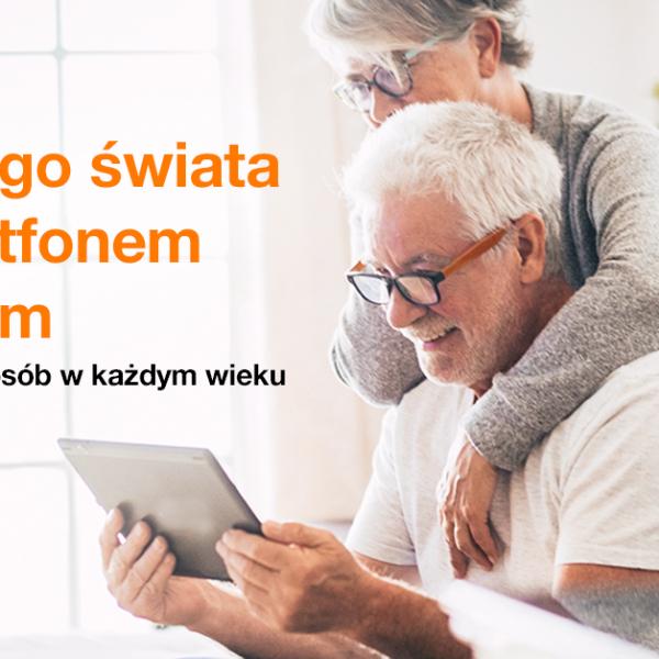 Darmowe kursy dla seniorów