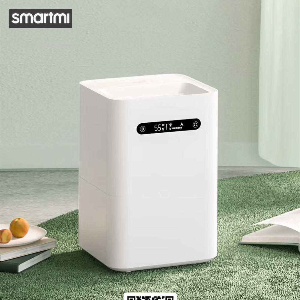Smartmi 2 Evaporative nawilżacz powietrza z wysyłką z Polski @ Aliexpress