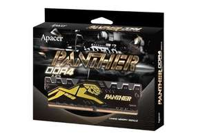 Apacer 16GB DDR4 3000MHz Panther Rage CL16