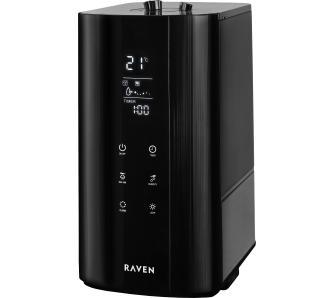Nawilżacz ultradźwiękowy RAVEN EN006 za 249zł @ RTV Euro AGD