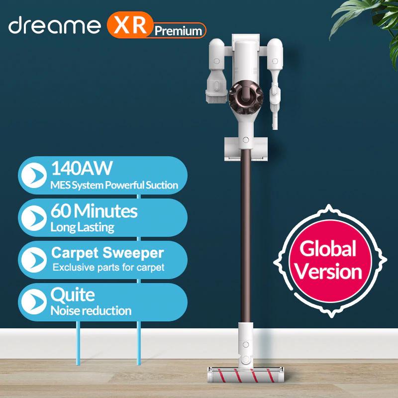 Odkurzacz bezprzewodowy Dreame XR Premium - dostawa z Polski