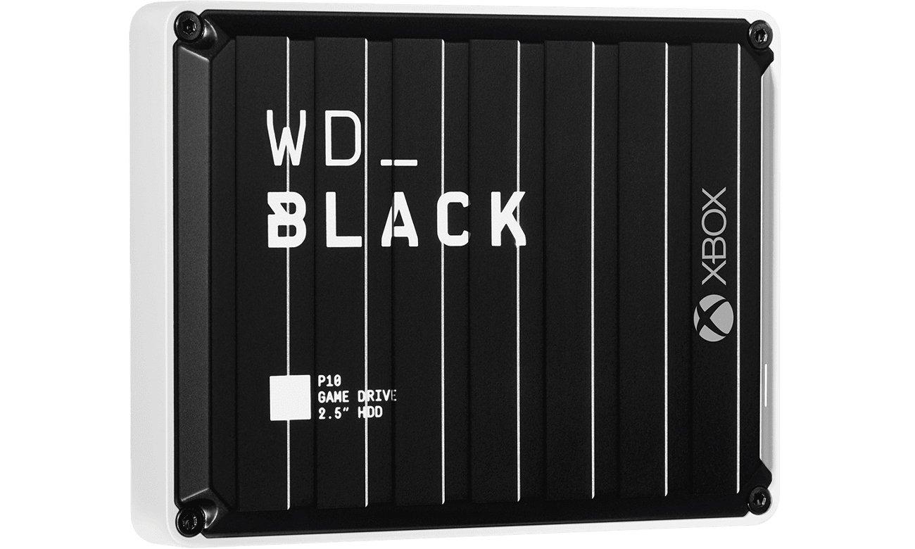 """HDD WD Black 5 TB zewnętrzny 2,5"""""""