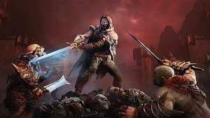 Middle-earth™: Shadow of Mordor™ - Game of the Year Edition Xbox ONE GOTY